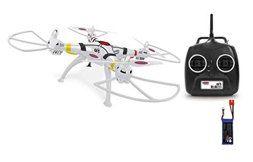 Jamara Drohne Payload GPS Altitude