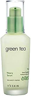 سيروم الشاي الأخضر المائي