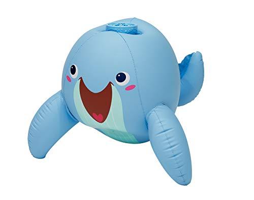 Fubbles Inflatable Bubblin Whale