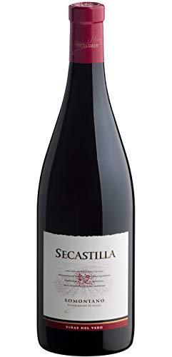 Secastilla - Vino Tinto D.O. Somontano - 750 ml