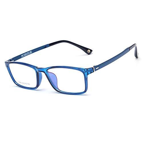 XIMAO Lente en zomer straat schieten met dezelfde platte bril ultra licht platte bril frame bril buitenspiegel