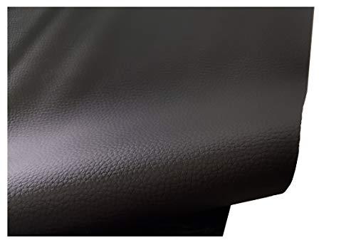 Sitzbankbezug für viele Bikes, schwarz fein S1, Maße 100 x 70 cm mit Montageanleitung