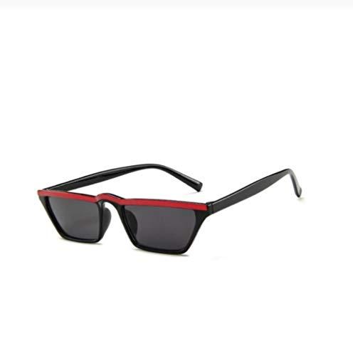 ZZZXX Gafas De Sol Hombre Sexy Gato Negro Con Gafas De Montura Estrecha De Ojo De Gato Golf De Pesca Ciclismo El Golf Conducción Pescar Alpinismo Deportes Al Aire Libre Gafas De Sol