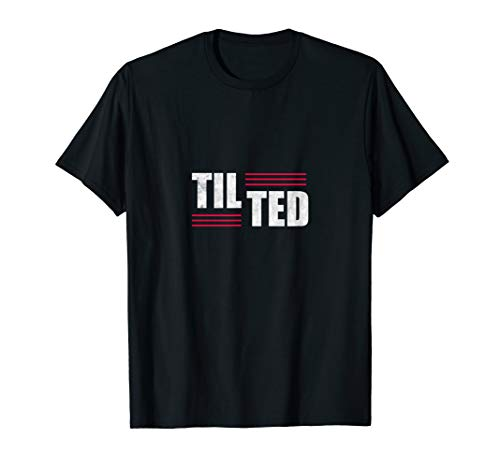 Tilted Shirt League T-Shirt, tilt in game Legends lol