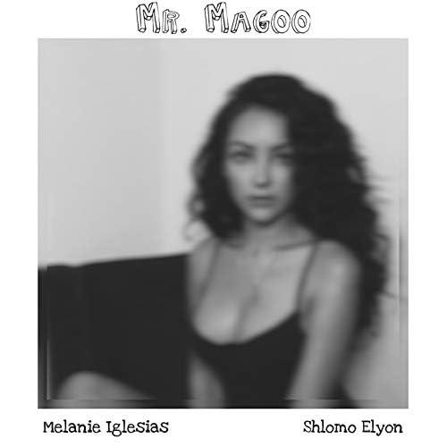 Melanie Iglesias feat. Shlomo elyon