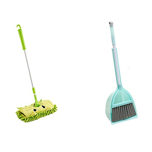 Xifando Mini Housekeeping Cleaning Tools for...
