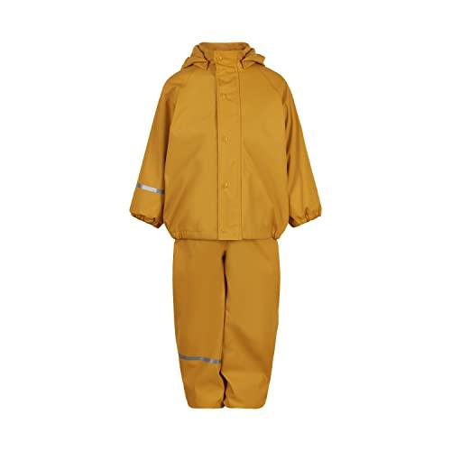 Celavi Unisex Kinder Rainwear Set -...