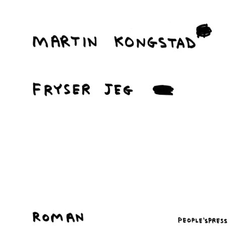 Fryser jeg [I Freeze] cover art