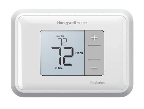 Honeywell T3 Pro TH3110U2008 Non-Programmable Thermostat (1H/1C)