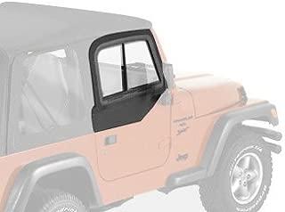 Best jeep sliding windows Reviews