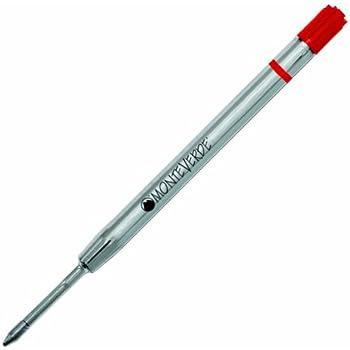 Paquete 2 Genuino Parker Bolígrafo Biro Mediano Quink flujo de Recarga Azul Bolígrafo