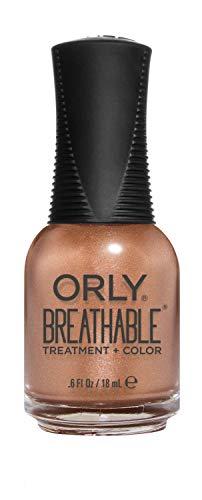 Orly Beauty - ademende nagellak - comet reliëf, 18 ml
