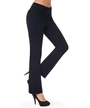 yoga pants with belt loops