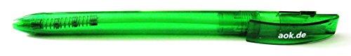 AOK - Kugelschreiber - Werbekugelschreiber