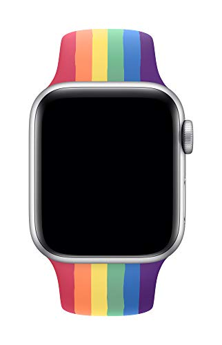 Apple Watch (40mm) Sportarmband, Pride Edition - Regular