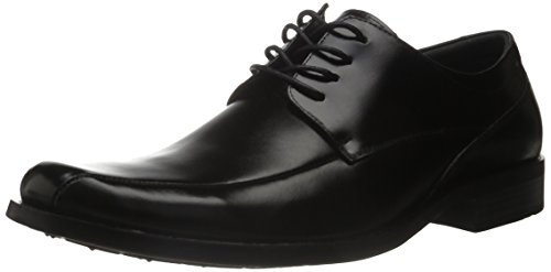 Stacy Adams Men's Canton Black Oxford 8 D (M)