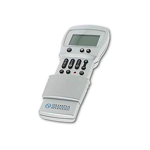 Telecomando originale di ricambio per climatizzatore UNICO Olimpia Inverter
