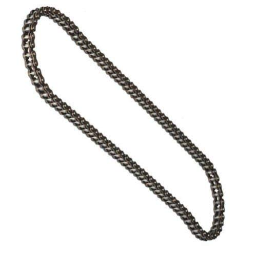 #25 Chain 132 link Compatible with Razor MX500 and MX650 Electric Dirt Bike Parts
