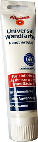 commercial alpina universal weiss test & Vergleich Best in Preis Leistung