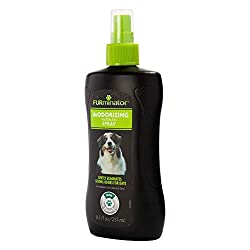 FURminator Deodorizing Waterless Dog Spray