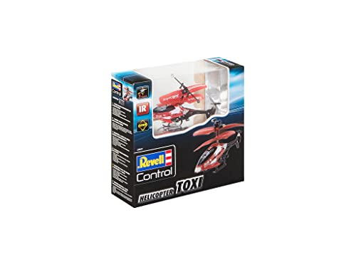 Revell Control 23841 RC Helikopter RTF,...