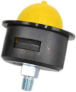 FLAMEER Carburateur Primer Bulb Pomp, carburateur primer Bulb Pump geschikt voor Briggs & Stratton, van kunststof en rubber