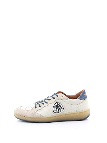 Blauer USA - Murray04#white/navy S0MURRAY04/VIN