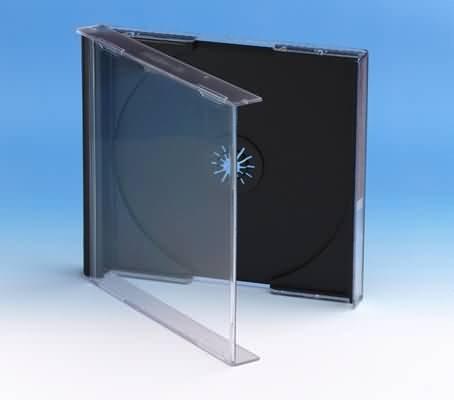 Lot de 10 Boitiers Cristal Jeu Ps1 Boite Pochette Playstation 1 Ps One PSX