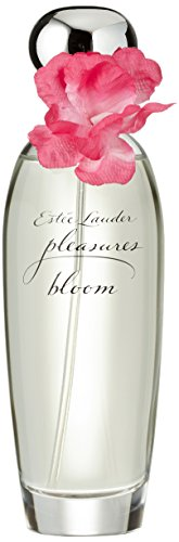 Pleasures Bloom by Estee Lauder for Women - 3.4 oz EDP Spray