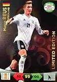 Unbekannt ADRENALYN XL Road TO 2014 World Cup Brasil Marco Reus Limitado Edition