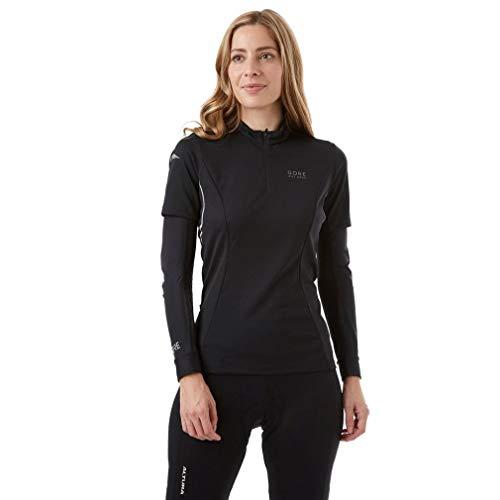 GORE WEAR M Unisex Armlinge, Größe: XL-XXL, Farbe: Schwarz