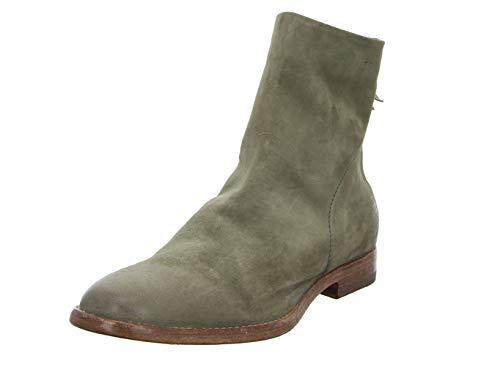 MOMA D Boots kalt grün - 37.5
