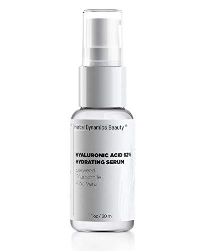 HD Beauty Hyaluronic Acid Hydrating Serum
