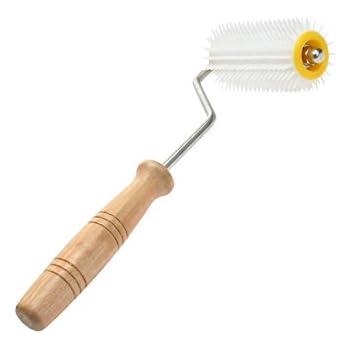Xiboya textile Honey Extractor Uncapping Needle Roller for Beekeeping tool