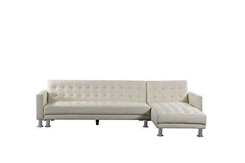 Velago Attalens Sectional Sleeper Sofa 2