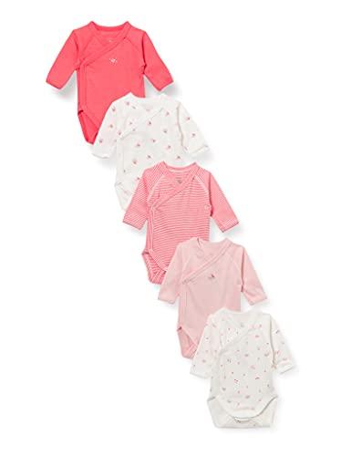 Petit Bateau Baby-Jungen 5979700 Unterwäsche, Mehrfarbig, 68 (Herstellergröße 6M/67cm)
