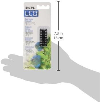 Marina 11220 Term/ómetro/Digital/Acuario