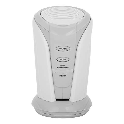 FTVOGUE Generador de ozono portátil para frigorífico, desodorizante, esterilizador de alimentos y purificador de aire para el Ministerio de Interior
