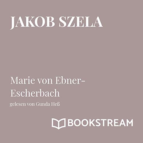 Jakob Szela Titelbild