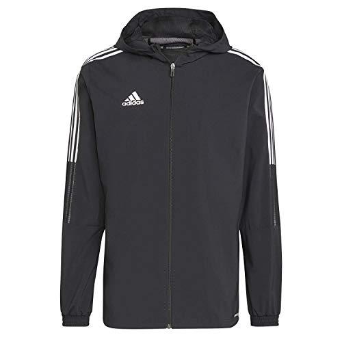 adidas GP4967 TIRO21 WB Jacket mens black L