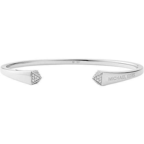 Michael Kors Damen-Armreif 925er Silber One Size Silber 32012399