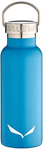 SALEWA VALSURA Insul BTL 0,65 L, Bottle Unisex-Adult, Azzuro, 0.65 L