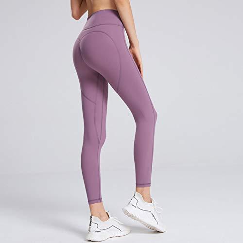 CXKNP yogabroek sport fitness legging vrouwen hoge taille squatproof workout atletic gym panty yoga broek spandex