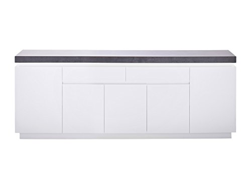 sideboard atrium