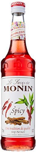 Monin - Spicy Syrup - 700ml