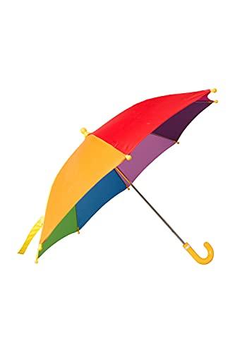 Kids Rainbow Umbrella