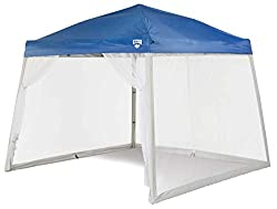 Instant E Z up Pop up Recreational Canopy Tent.