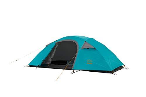 Grand Canyon APEX 1 Koepeltent voor 1-2 personen, ultralicht, waterdicht, klein verpakkingsformaat, tent voor trekking, camping, outdoor