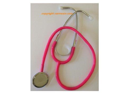 Flachkopf-Stethoskop Schwestern-Stethoskop pink