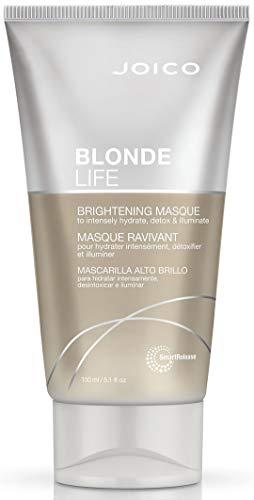 Joico Blonde Life Brightening Masque 5.1 fl oz